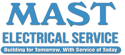 Mast Electrical Service, residential electrical, lighting installation and electrical repair